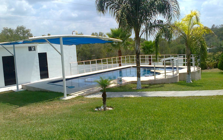 Foto de rancho en venta en  , montemorelos centro, montemorelos, nuevo león, 1118797 No. 05