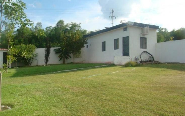 Foto de rancho en venta en  , montemorelos centro, montemorelos, nuevo león, 1118797 No. 09