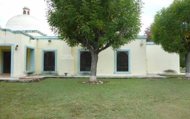 Foto de rancho en venta en  , montemorelos centro, montemorelos, nuevo le?n, 1165935 No. 01