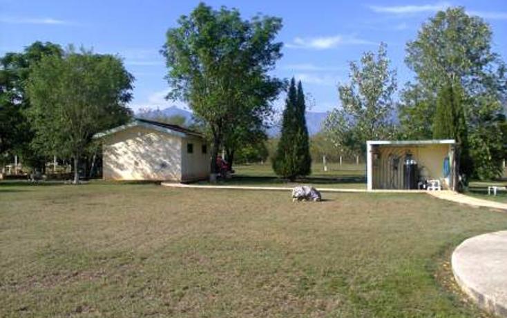 Foto de rancho en venta en  , montemorelos centro, montemorelos, nuevo le?n, 1165935 No. 16
