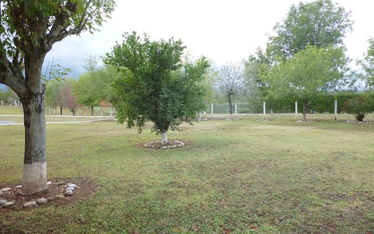 Foto de rancho en venta en  , montemorelos centro, montemorelos, nuevo le?n, 1165935 No. 18