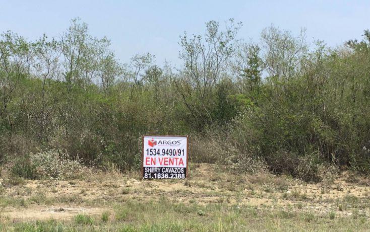 Foto de terreno habitacional en venta en, montemorelos centro, montemorelos, nuevo león, 1248397 no 01