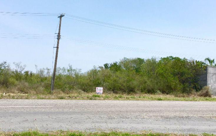 Foto de terreno habitacional en venta en, montemorelos centro, montemorelos, nuevo león, 1248397 no 04