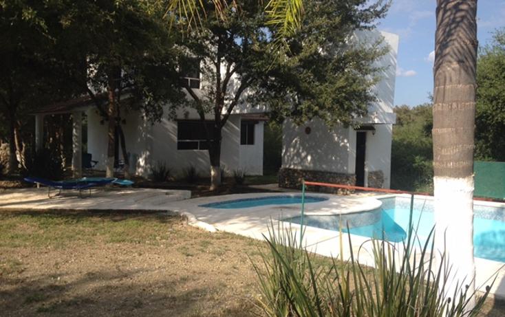 Foto de rancho en venta en  , montemorelos centro, montemorelos, nuevo le?n, 1507015 No. 01