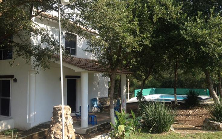 Foto de rancho en venta en  , montemorelos centro, montemorelos, nuevo le?n, 1507015 No. 04