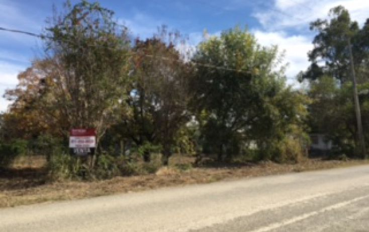 Foto de terreno habitacional en venta en, montemorelos centro, montemorelos, nuevo león, 1518315 no 02