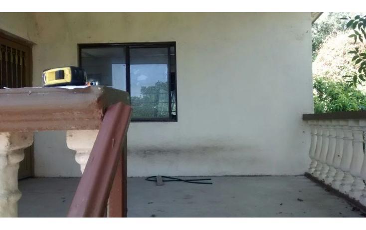 Foto de casa en venta en  , montemorelos centro, montemorelos, nuevo león, 1555102 No. 01