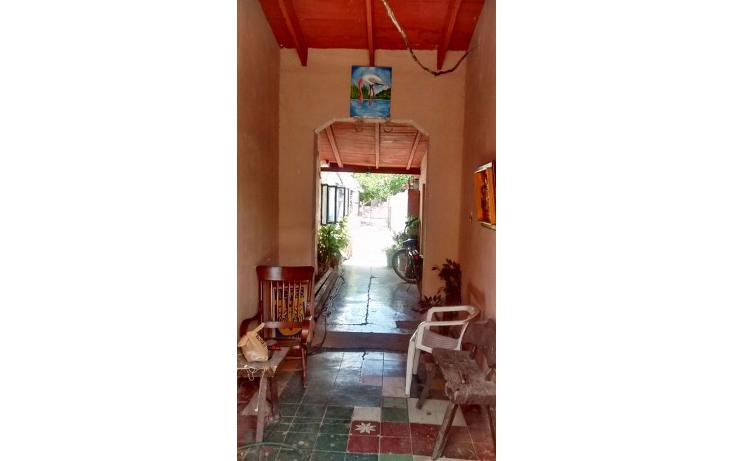 Foto de casa en venta en  , montemorelos centro, montemorelos, nuevo león, 1555102 No. 03