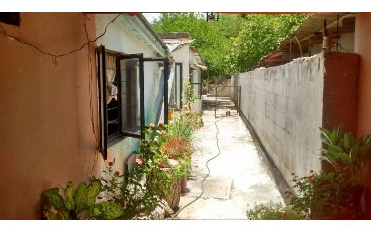 Foto de casa en venta en  , montemorelos centro, montemorelos, nuevo león, 1555102 No. 04