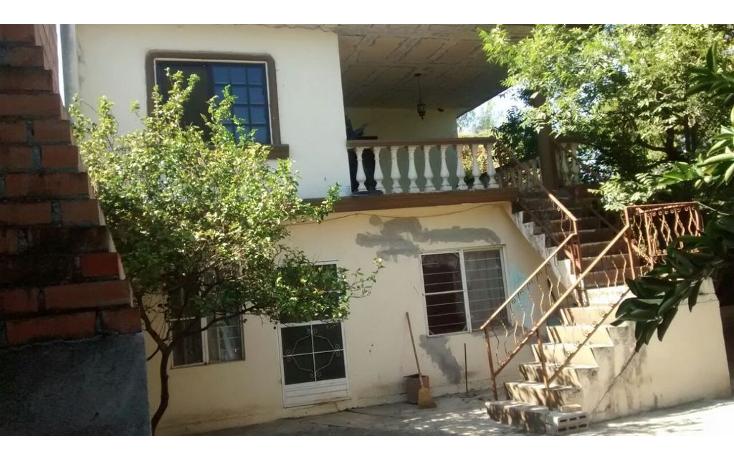 Foto de casa en venta en  , montemorelos centro, montemorelos, nuevo león, 1555102 No. 05