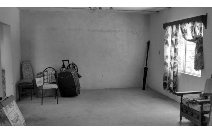 Foto de casa en venta en  , montemorelos centro, montemorelos, nuevo león, 1555102 No. 06