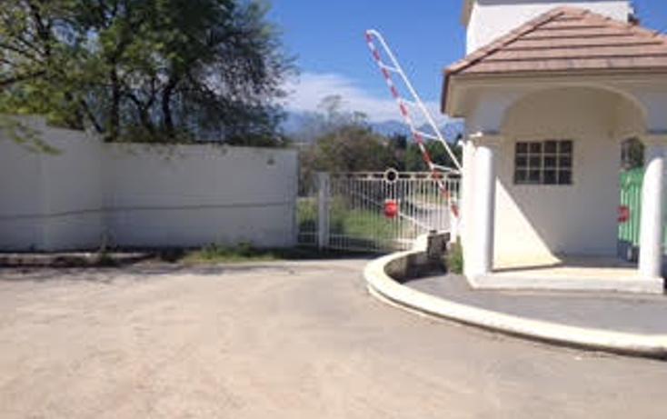 Foto de terreno habitacional en venta en  , montemorelos centro, montemorelos, nuevo león, 1624900 No. 01