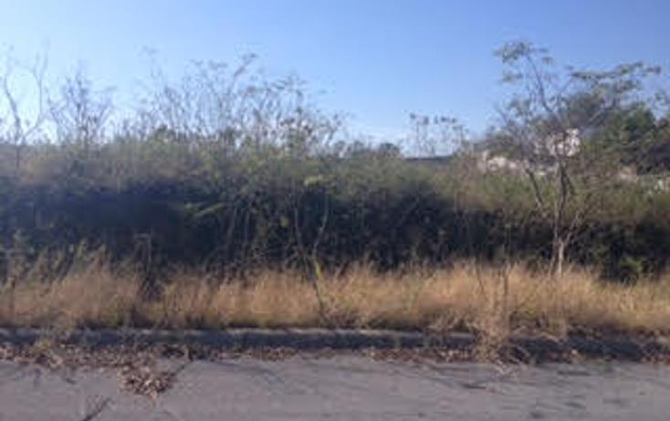 Foto de terreno habitacional en venta en  , montemorelos centro, montemorelos, nuevo león, 1624900 No. 02