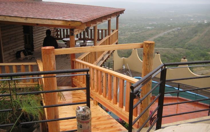 Foto de rancho en venta en  , montemorelos centro, montemorelos, nuevo león, 1660931 No. 12