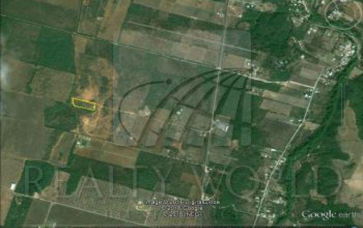 Foto de terreno habitacional en venta en, montemorelos centro, montemorelos, nuevo león, 1737307 no 07