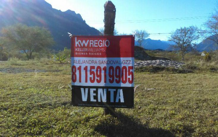 Foto de terreno habitacional en venta en, montemorelos centro, montemorelos, nuevo león, 1739470 no 01