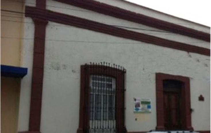 Foto de terreno comercial en venta en  , montemorelos centro, montemorelos, nuevo león, 2011552 No. 06