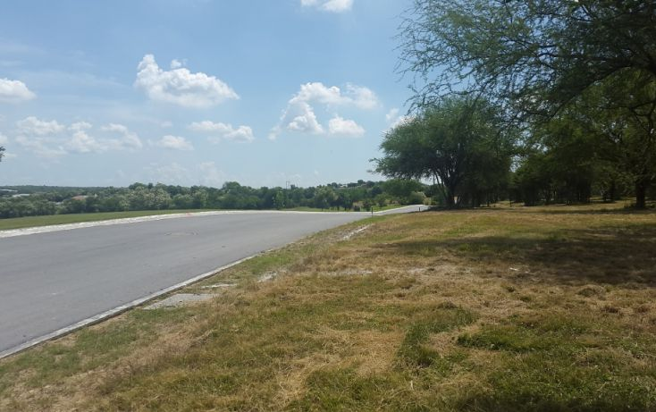 Foto de terreno habitacional en venta en, montemorelos centro, montemorelos, nuevo león, 2037144 no 02