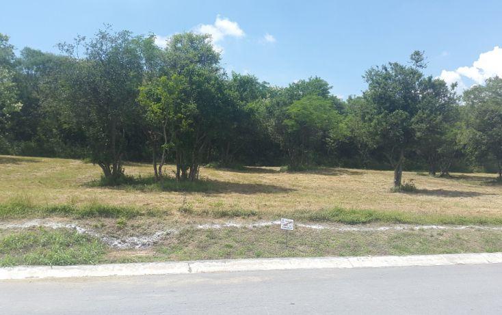 Foto de terreno habitacional en venta en, montemorelos centro, montemorelos, nuevo león, 2037144 no 07