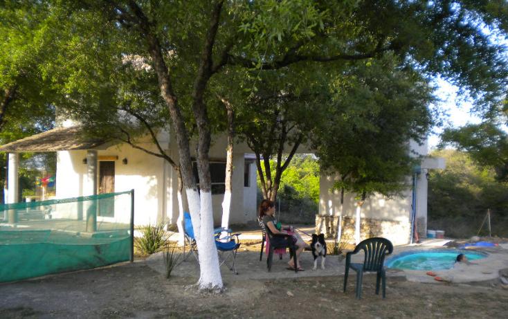 Foto de rancho en venta en  , montemorelos centro, montemorelos, nuevo león, 2636845 No. 04