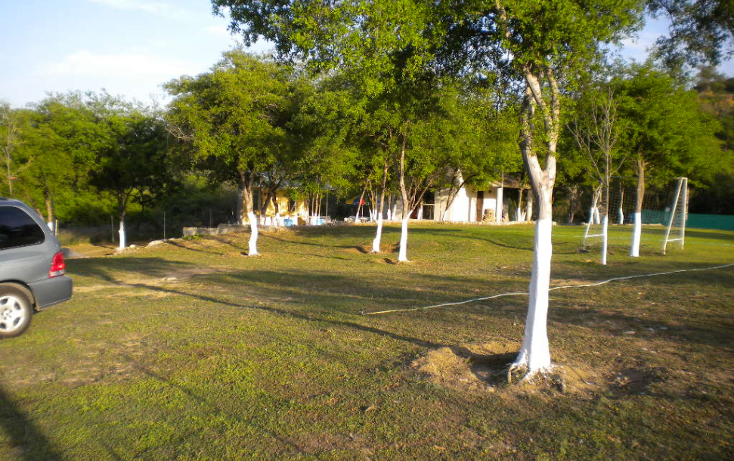 Foto de rancho en venta en  , montemorelos centro, montemorelos, nuevo león, 2636845 No. 09