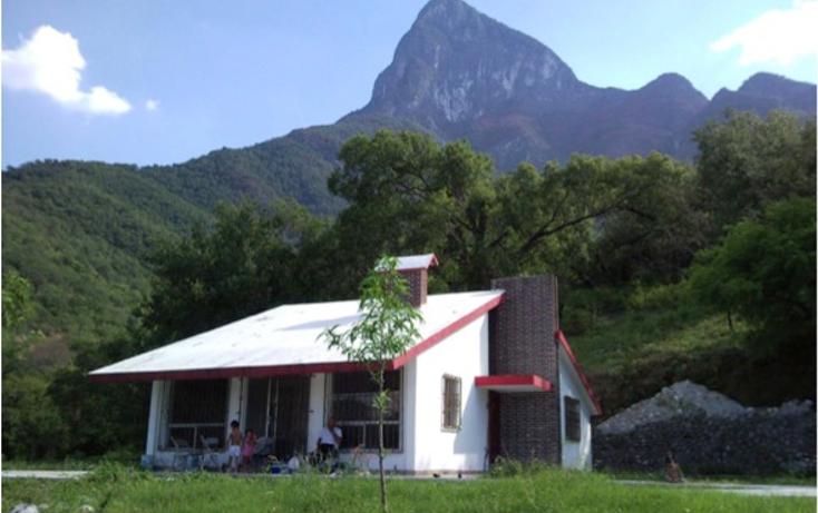 Foto de rancho en venta en  , montemorelos centro, montemorelos, nuevo león, 2642630 No. 12