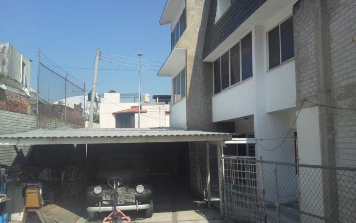 Foto de terreno habitacional en venta en montenegro 8, plazas de guadalupe, puebla, puebla, 1371945 no 01