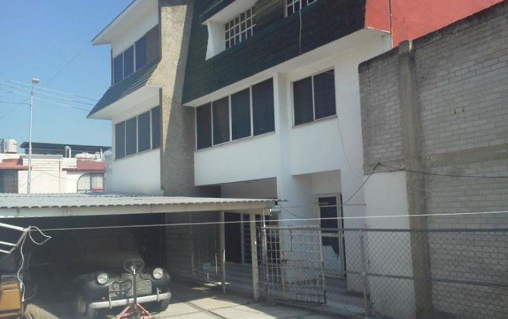 Foto de terreno habitacional en venta en montenegro 8, plazas de guadalupe, puebla, puebla, 1371945 no 02