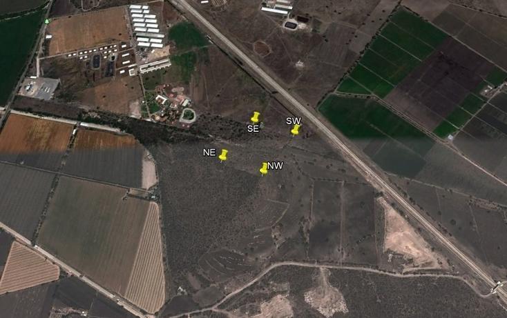 Foto de terreno comercial en venta en montenegro , santa rosa de jauregui, querétaro, querétaro, 468088 No. 01