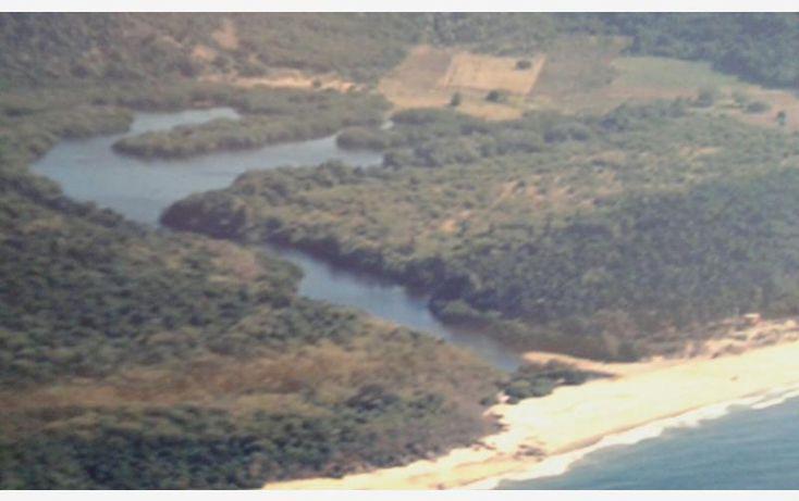 Foto de terreno habitacional en venta en monteon, las varas centro, compostela, nayarit, 1629870 no 01
