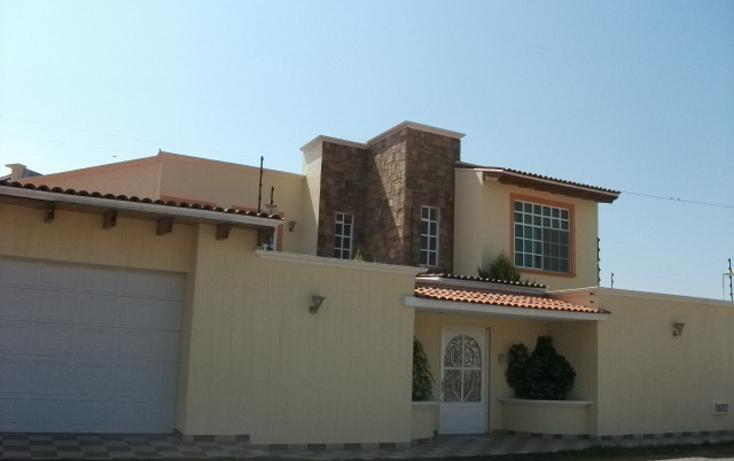 Foto de casa en venta en  , montequis las coloradas, ezequiel montes, querétaro, 451476 No. 02