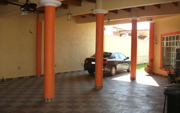 Foto de casa en venta en  , montequis las coloradas, ezequiel montes, querétaro, 451476 No. 03