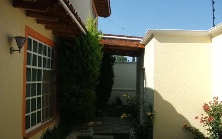 Foto de casa en venta en  , montequis las coloradas, ezequiel montes, querétaro, 451476 No. 04