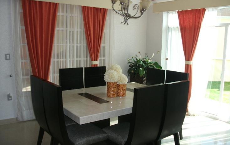 Foto de casa en venta en  , montequis las coloradas, ezequiel montes, querétaro, 451476 No. 06