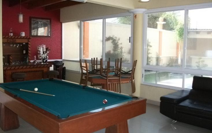 Foto de casa en venta en  , montequis las coloradas, ezequiel montes, querétaro, 451476 No. 07