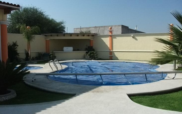 Foto de casa en venta en  , montequis las coloradas, ezequiel montes, querétaro, 451476 No. 12