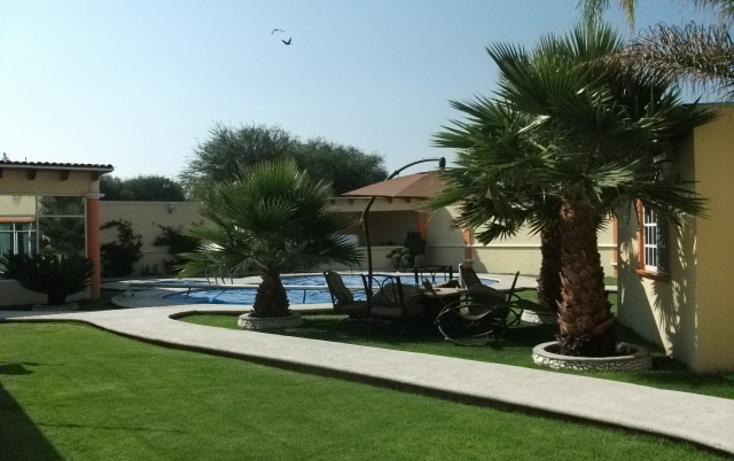 Foto de casa en venta en  , montequis las coloradas, ezequiel montes, querétaro, 451476 No. 13