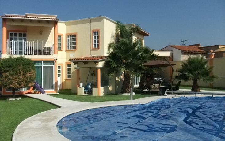 Foto de casa en venta en  , montequis las coloradas, ezequiel montes, querétaro, 451476 No. 14