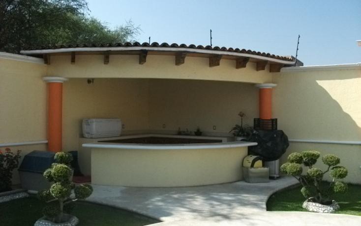 Foto de casa en venta en  , montequis las coloradas, ezequiel montes, querétaro, 451476 No. 15