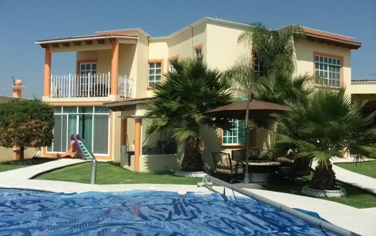 Foto de casa en venta en  , montequis las coloradas, ezequiel montes, querétaro, 451476 No. 17