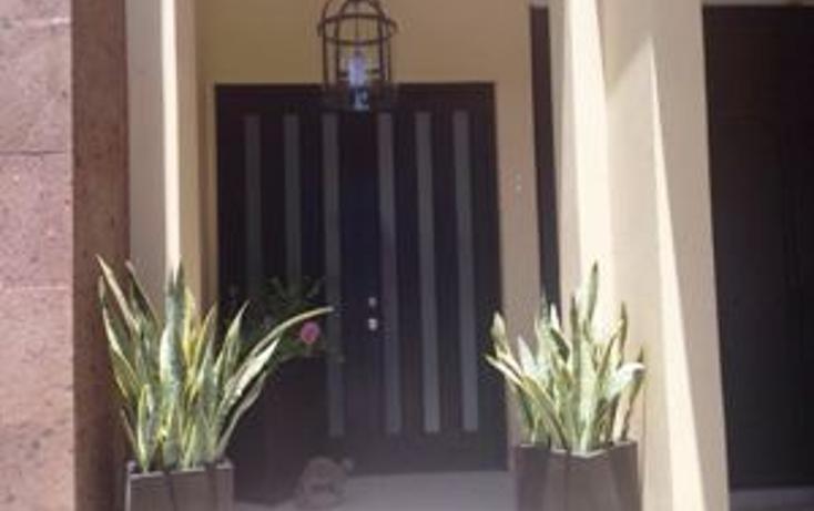 Foto de casa en venta en  , monterosa residencial, hermosillo, sonora, 1969651 No. 11