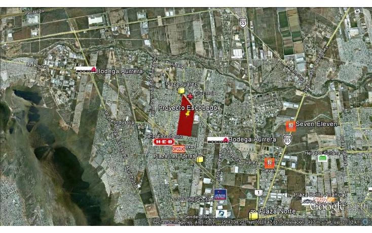 Foto de local en renta en  , monterreal infonavit, general escobedo, nuevo león, 1099533 No. 02