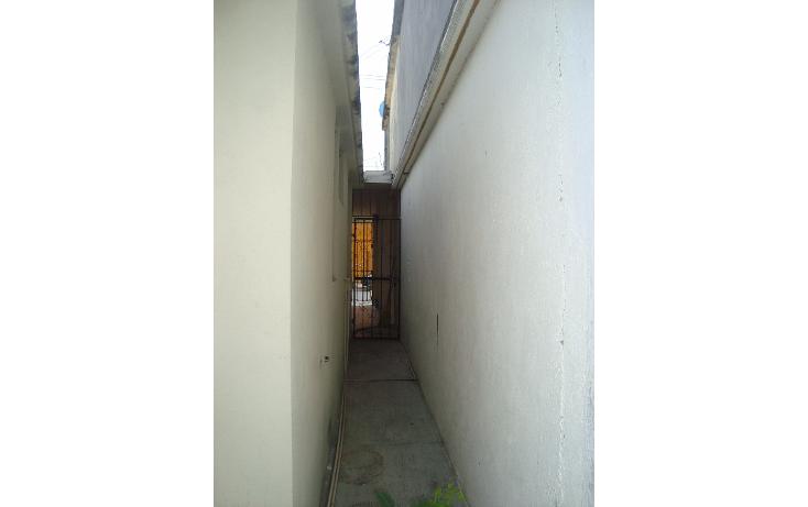 Foto de casa en venta en  , monterreal infonavit, general escobedo, nuevo le?n, 1357753 No. 03