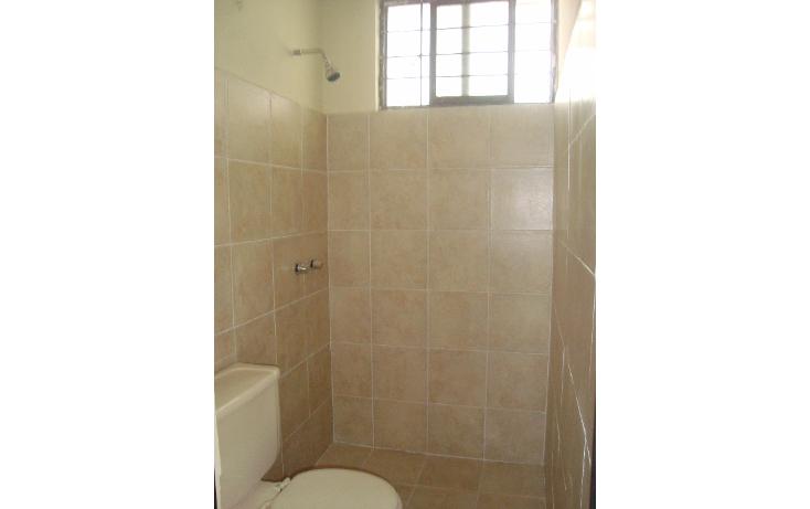 Foto de casa en venta en  , monterreal infonavit, general escobedo, nuevo le?n, 1357753 No. 06