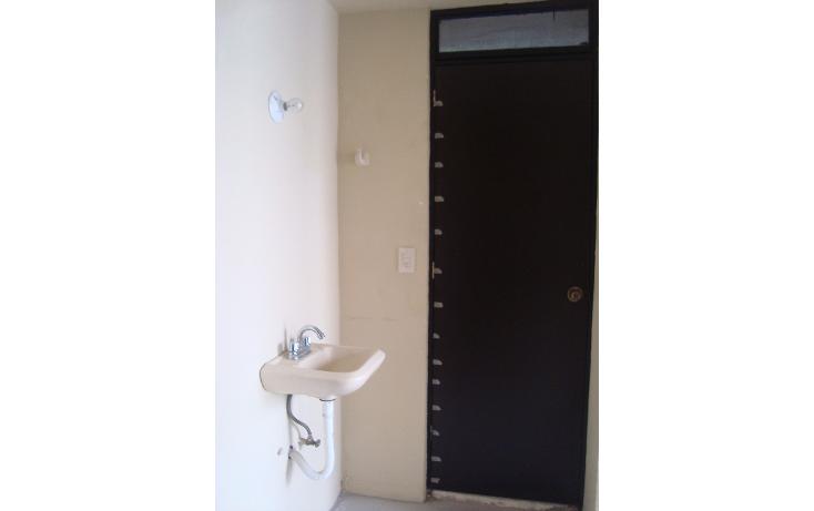 Foto de casa en venta en  , monterreal infonavit, general escobedo, nuevo le?n, 1357753 No. 07
