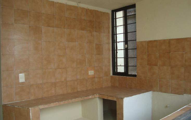 Foto de casa en venta en  , monterreal infonavit, general escobedo, nuevo león, 1489137 No. 06