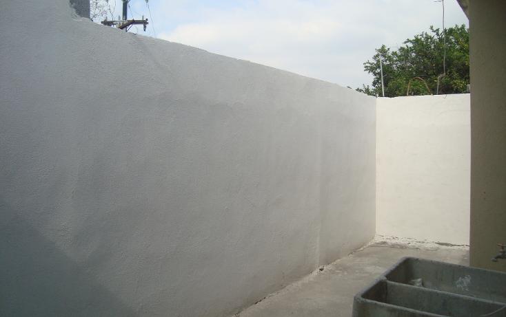 Foto de casa en venta en  , monterreal infonavit, general escobedo, nuevo león, 1489137 No. 08