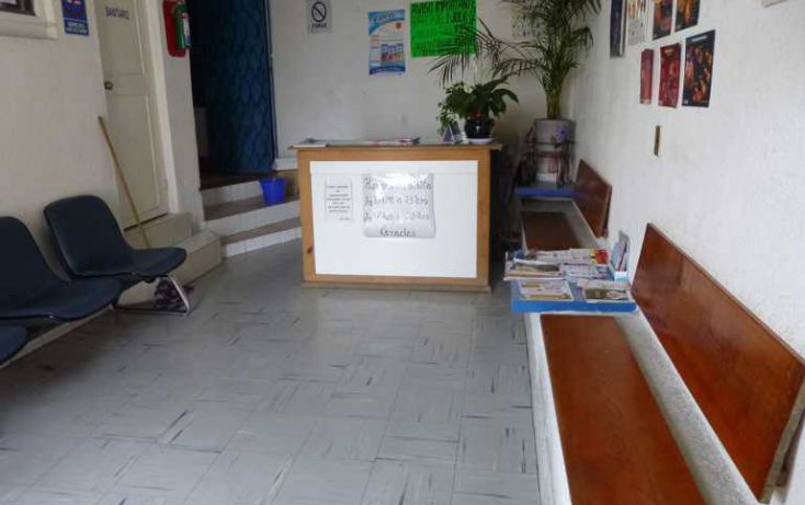 Foto de edificio en venta en monterreal m 203 l 1, san josé el jaral, atizapán de zaragoza, estado de méxico, 1712780 no 02