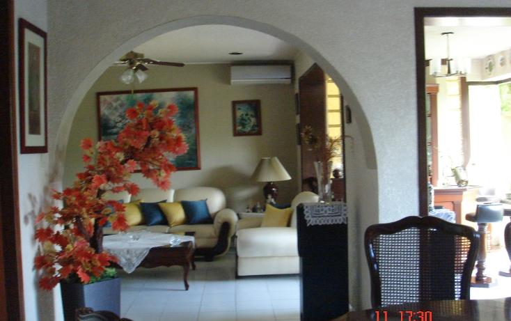 Foto de casa en venta en  , monterreal, m?rida, yucat?n, 1062787 No. 04