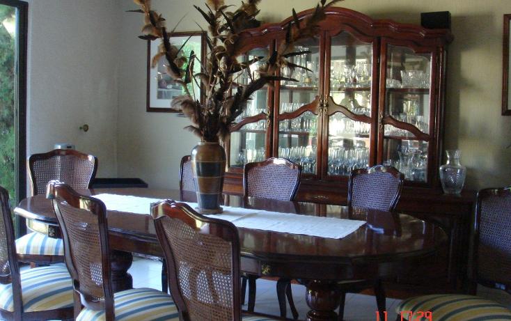 Foto de casa en venta en  , monterreal, m?rida, yucat?n, 1062787 No. 06
